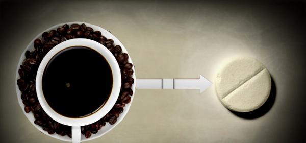 Таблетки Кофеин-бензоат натрия фото