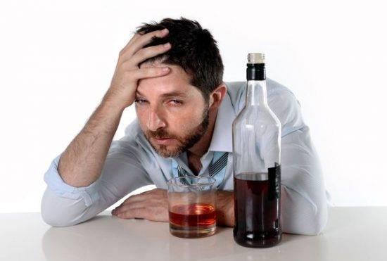 Как бросить пить во время запоя