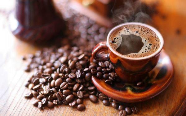 Кофе напиток