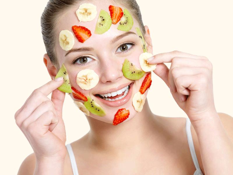Овощные маски в домашних условиях
