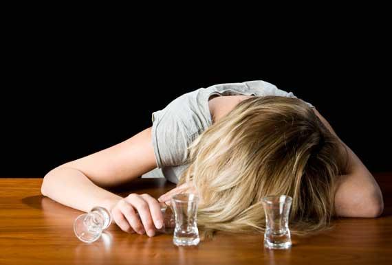 Вред алкоголя для организма человека, чем и для кого опасно