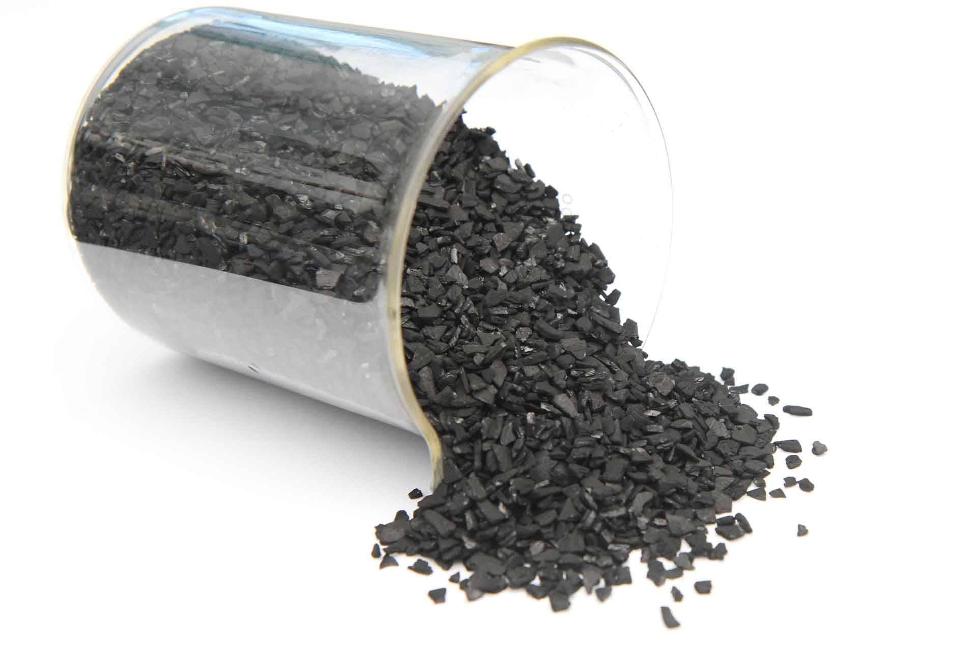 10 Таблеток активированного угля
