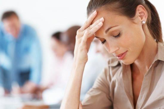 Симптомы и признаки близорукости