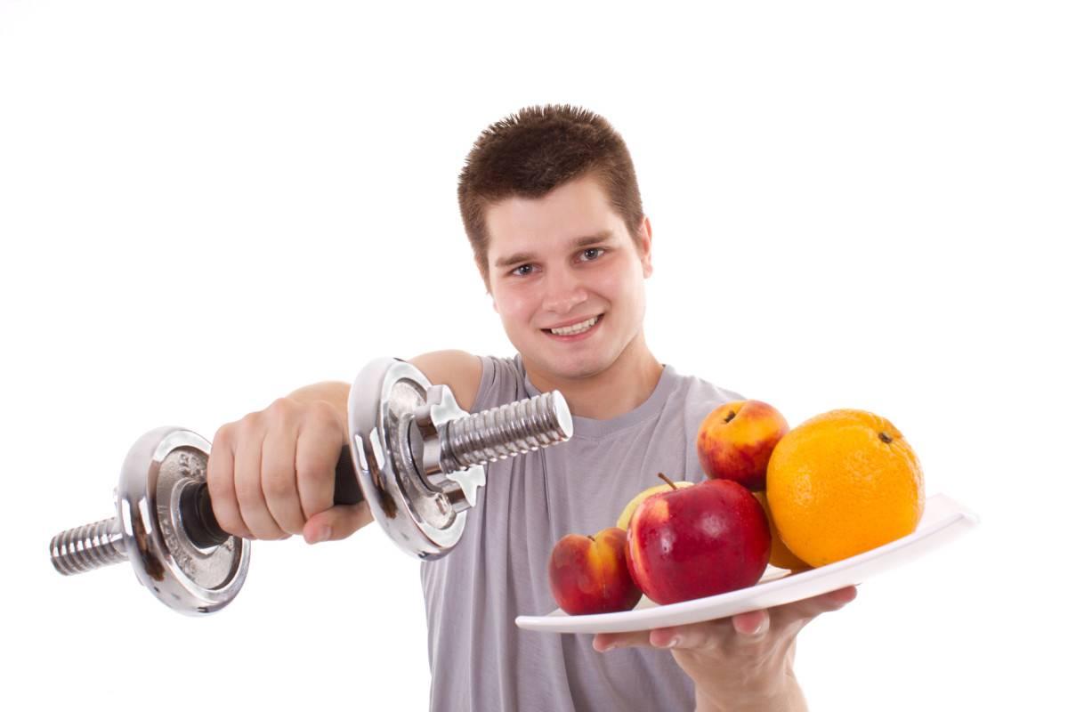 Как набрать вес мужчине и женщине в домашних условиях: чем питаться для 72