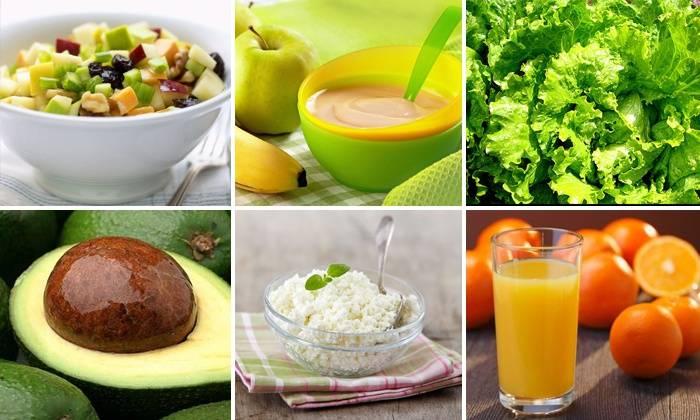 Что полезно и нужно есть при похудении