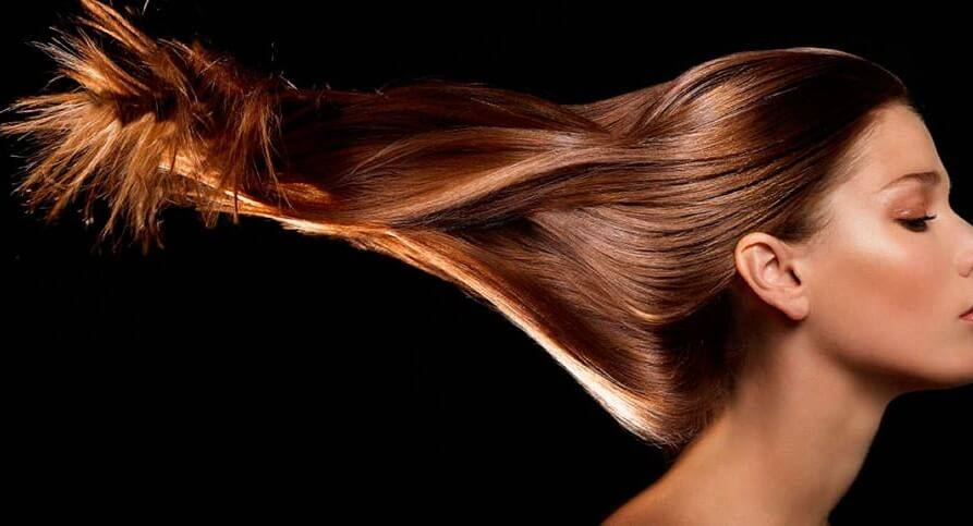 Желатин вредит волосам или нет