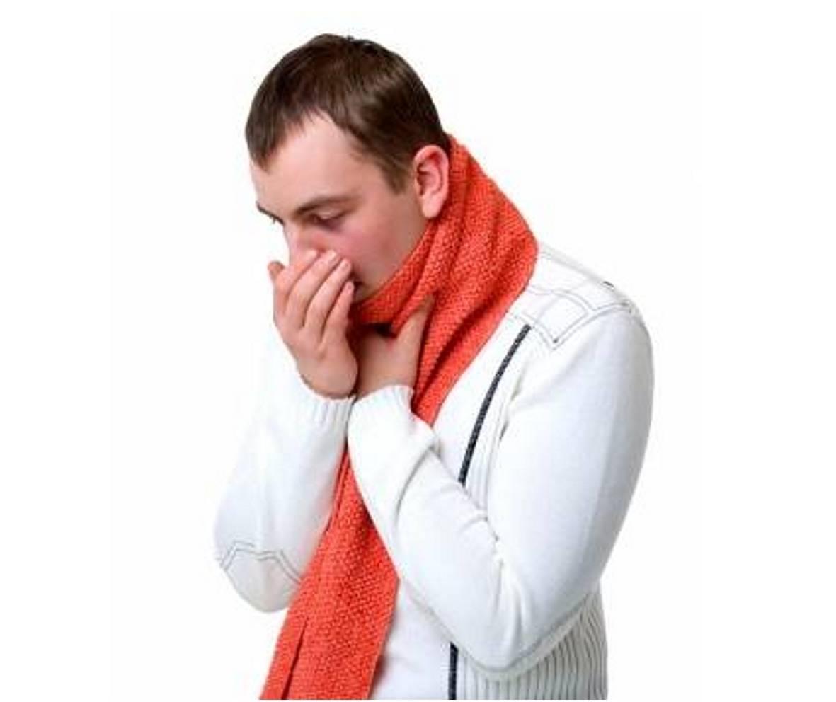 Симптомы начальной стадии бронхита thumbnail