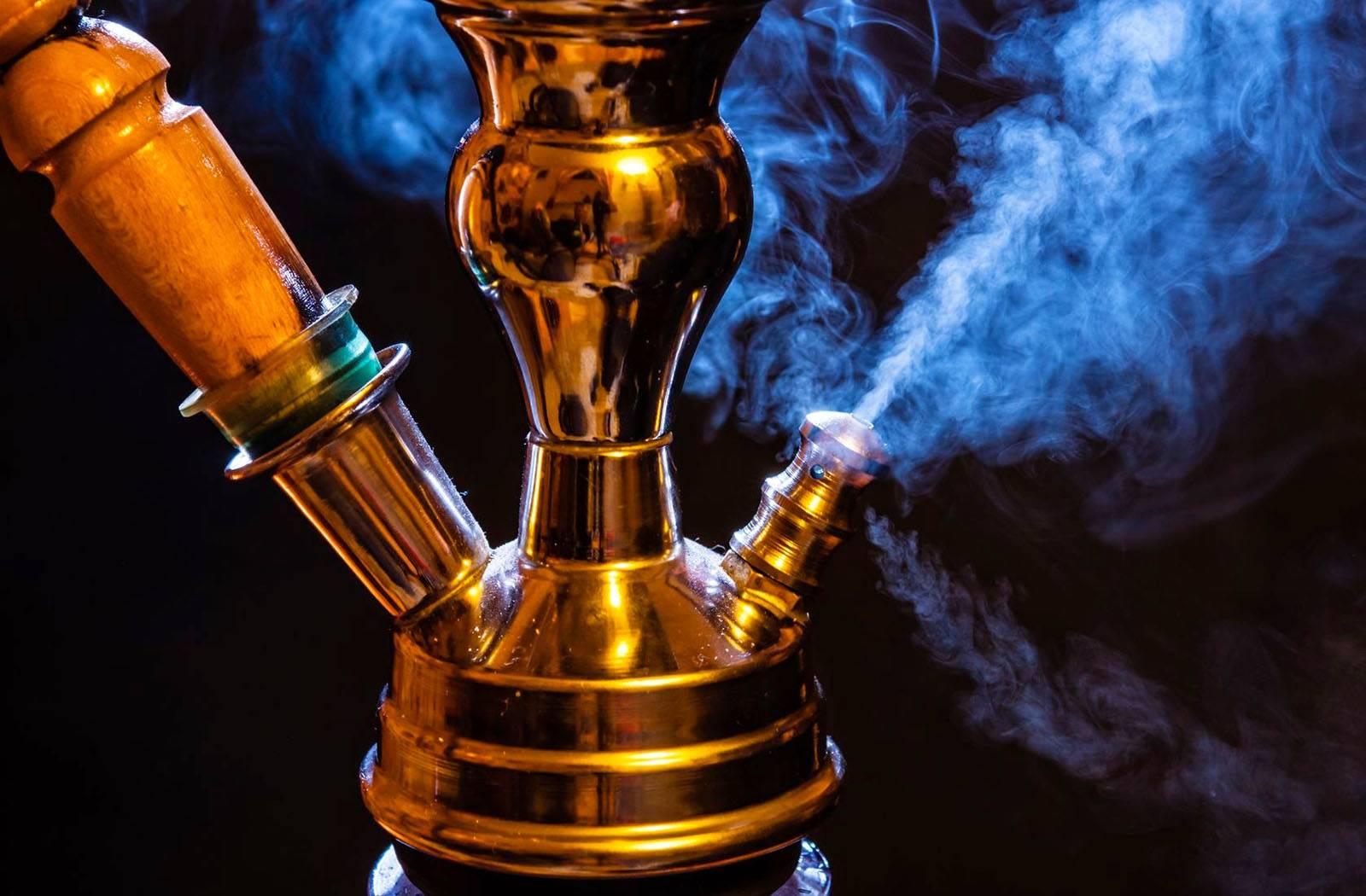 Вредно или нет курение кальяна